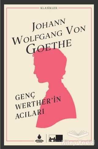 Kültür A.Ş. - Genç Werther'in Acıları (Ciltli)