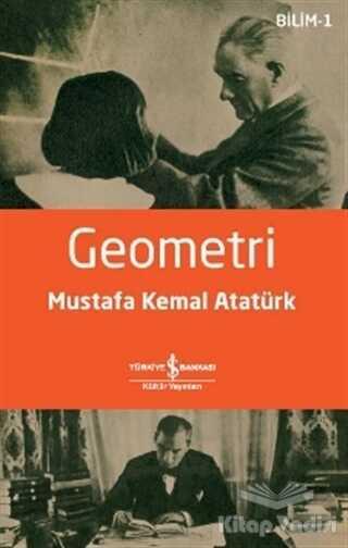 İş Bankası Kültür Yayınları - Geometri