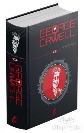 Ren Kitap - George Orwell Seçme Eserler