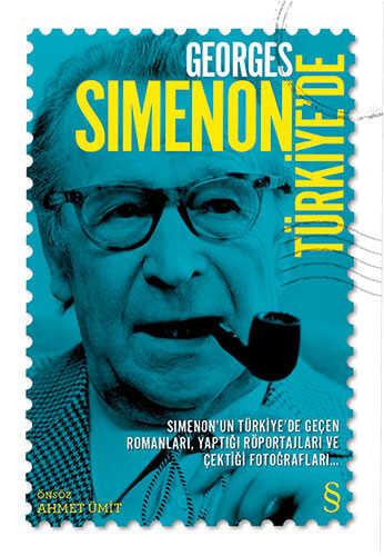 Everest Yayınları - Georges Simenon Türkiye'de
