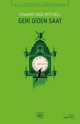 İthaki Yayınları - Geri Giden Saat