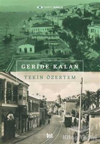 Delidolu - Geride Kalan