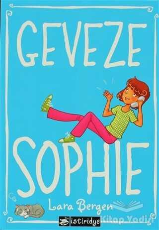İstiridye Yayınları - Geveze Sophie