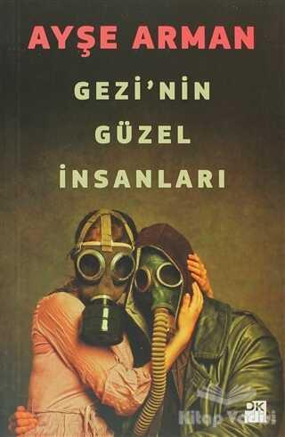Doğan Kitap - Gezi'nin Güzel İnsanları
