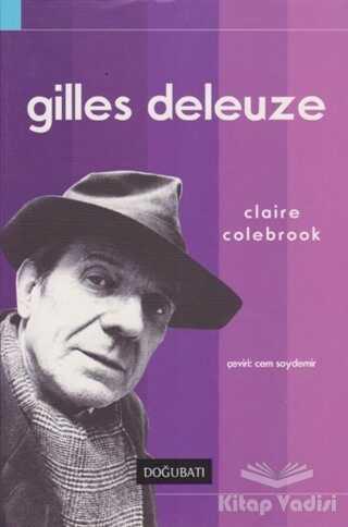Doğu Batı Yayınları - Gilles Deleuze