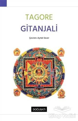 Doğu Batı Yayınları - Gitanjali