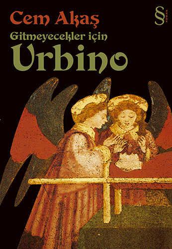 Everest Yayınları - Gitmeyecekler İçin Urbino
