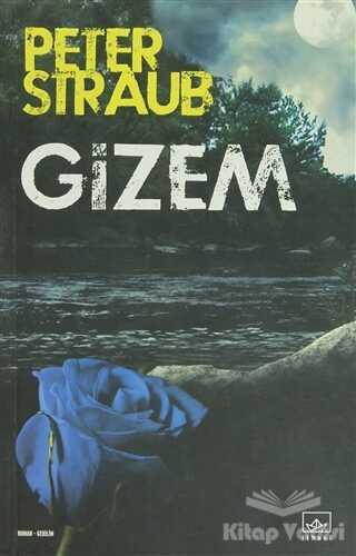 İthaki Yayınları - Gizem