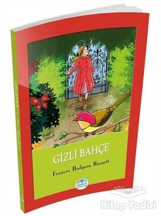 Maviçatı Yayınları - Gizli Bahçe