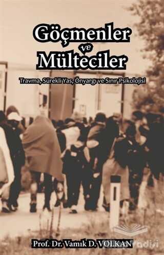 Pusula (Kişisel) Yayıncılık - Göçmenler ve Mülteciler