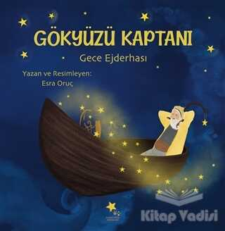 Yıldız Tozu Yayınları - Gökyüzü Kaptanı