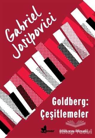 Çınar Yayınları - Goldberg: Çeşitlemeler