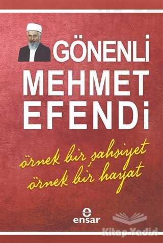 Ensar Neşriyat - Gönenli Mehmet Efendi