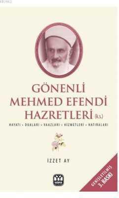 Yağmur Yayınları - Gönenli Mehmet Efendi
