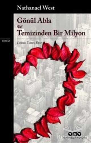 Yapı Kredi Yayınları - Gönül Abla ve Temizinden Bir Milyon