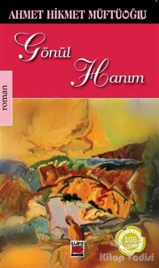 Elips Kitap - Gönül Hanım