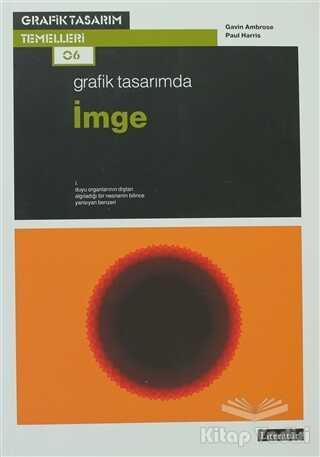 Literatür Yayıncılık - Grafik Tasarımda İmge