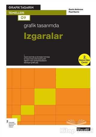 Literatür Yayıncılık - Grafik Tasarımda Izgaralar
