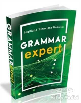Modern English - Grammar Expert