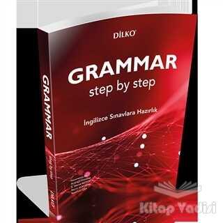 Dilko Yayıncılık - Grammar Step By Step