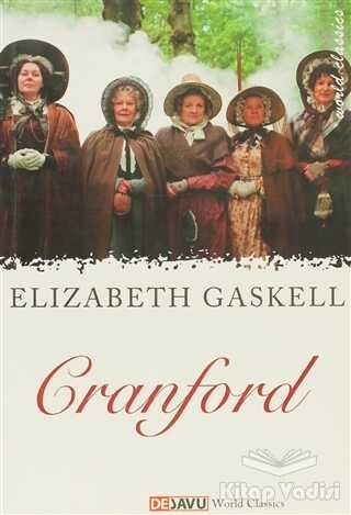 Dejavu Publishing - Granford