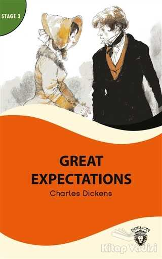 Dorlion Yayınevi - Great Expectations - Stage 3