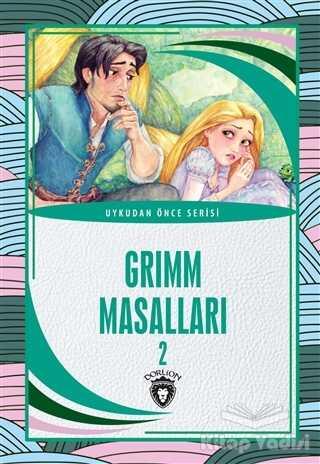 Dorlion Yayınevi - Grimm Masalları 2