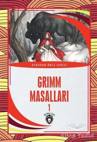 Dorlion Yayınevi - Grimm Masalları 1