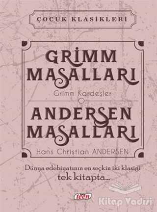 Teen Yayıncılık - Grimm Masalları - Andersen Masalları