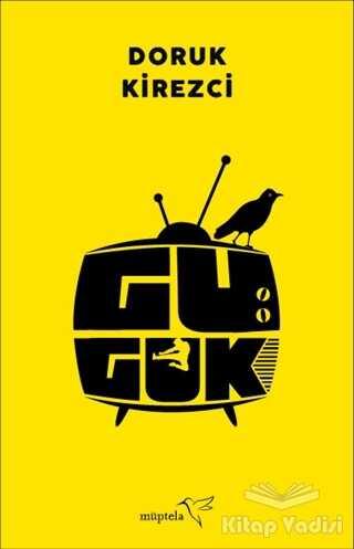 Müptela Yayınları - Guguk