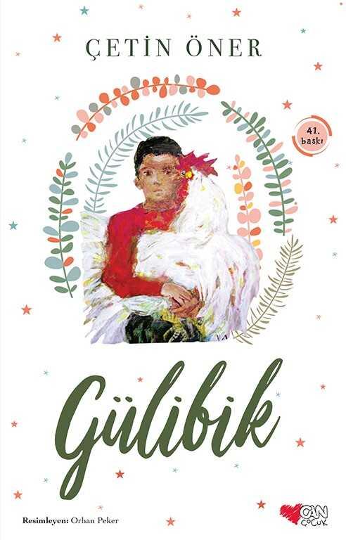 Can Çocuk Yayınları - Gülibik