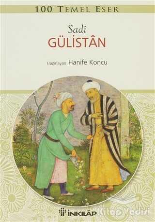 İnkılap Kitabevi - Gülistan