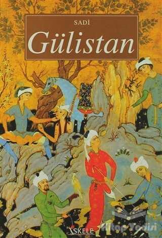 İskele Yayıncılık - Gülistan