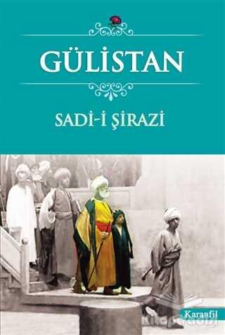 Karanfil Yayınları - Gülistan