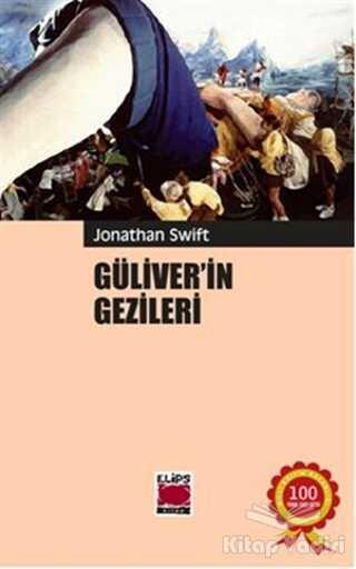 Elips Kitap - Güliver'in Gezileri