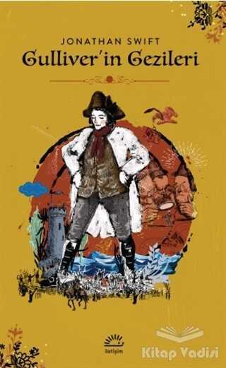 İletişim Yayınevi - Gulliver'in Gezileri