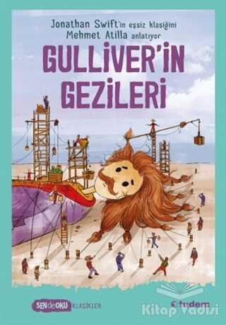 Tudem Yayınları - Gulliver'in Gezileri