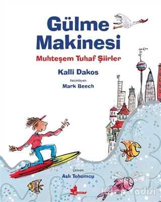 Çınar Yayınları - Gülme Makinesi