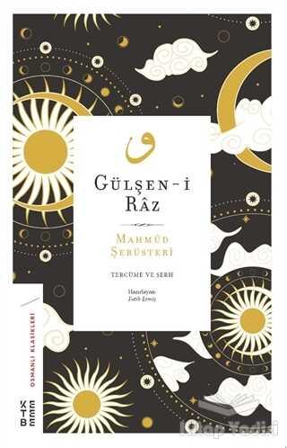 Ketebe Yayınları - Gülşen-i Raz