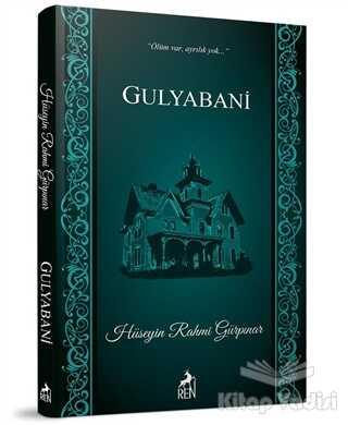Ren Kitap - Gulyabani