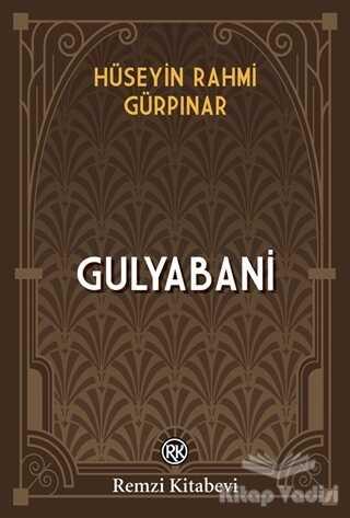 Remzi Kitabevi - Gulyabani