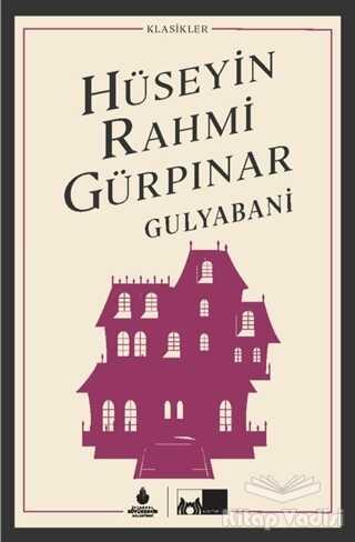 Kültür A.Ş. - Gulyabani