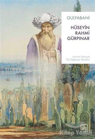 İthaki Yayınları - Gulyabani