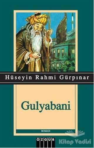 Özgür Yayınları - Gulyabani