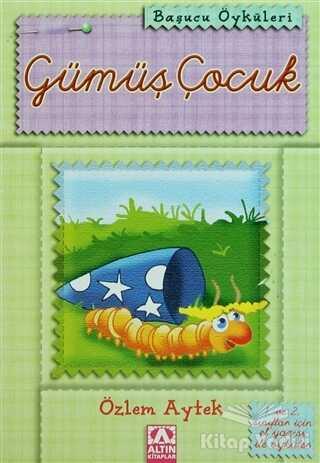 Altın Kitaplar - Çocuk Kitapları - Gümüş Çocuk