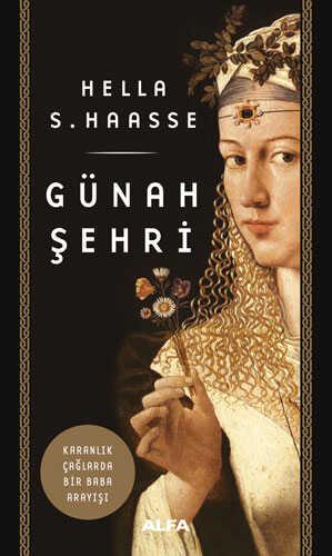 Alfa Yayınları - Günah Şehri