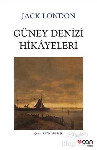 Can Yayınları - Güney Denizi Hikayeleri