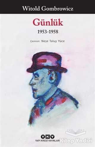 Yapı Kredi Yayınları - Günlük 1953 - 1958