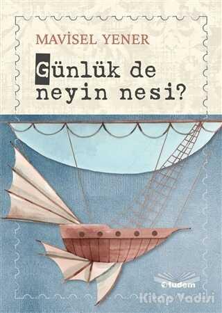 Tudem Yayınları - Günlük de Neyin Nesi?