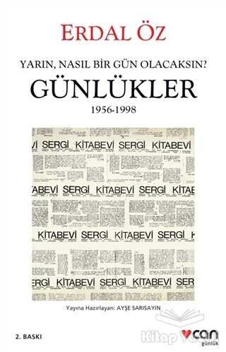Can Yayınları - Günlükler